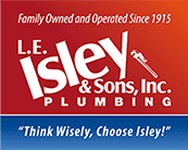 L.E. Isley & Sons Inc.